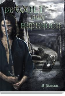 Cover De Wolf van Badenoch
