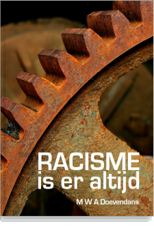 Cover Racisme is er altijd