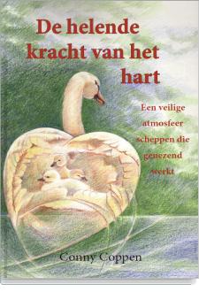 Cover De helende kracht van het hart