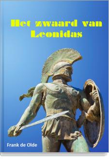 Cover Het zwaard van Leonidas