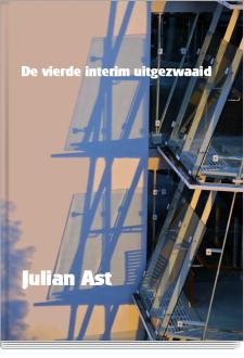 Cover De vierde interim uitgezwaaid