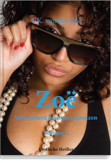 Cover Zoë volume 2