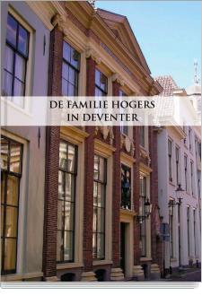 Cover De familie Hogers in Deventer