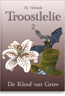 Cover Troostlelie 2
