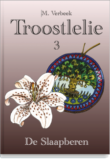 Cover Troostlelie 3