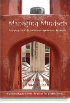 Cover Managing Mindsets