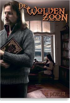 Cover De wolvenzoon