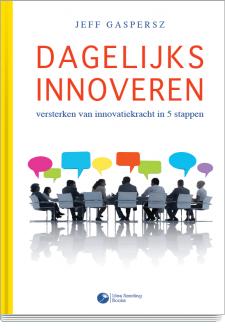 Cover Dagelijks innoveren