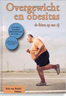 Cover Overgewicht en obesitas