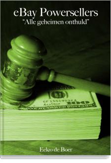 Cover Verdien geld met Ebay