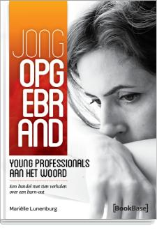 Cover Jong Opgebrand