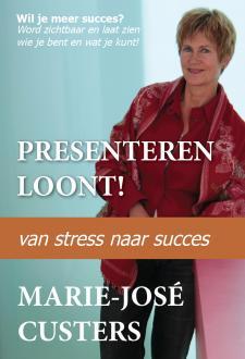 Cover Presenteren Loont!