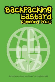 Cover Backpacking Bastard