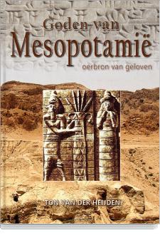Cover Mesopotamië