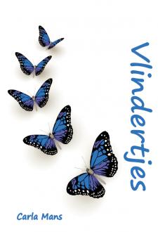 Cover Vlindertjes