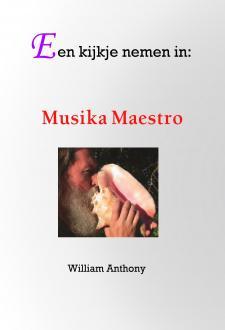 Cover Een kijkje nemen in: Musika Maestro