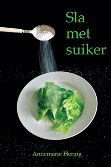 Cover Sla met suiker
