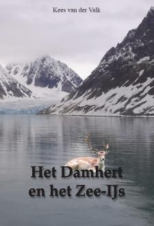 Cover Het damhert en het zee-ijs