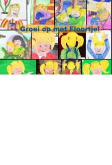 Cover Groei op met Floortje!