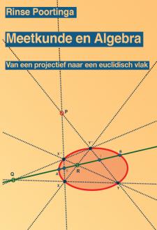 Cover Meetkunde en Algebra