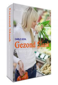 Cover Gezond Slank