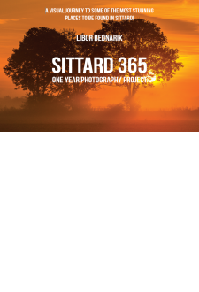 Cover Sittard 365 - One Year Photography Book