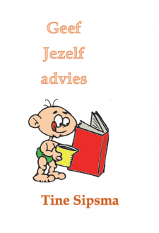 Cover Geef jezelf advies