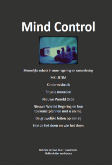 Cover Mind-Control