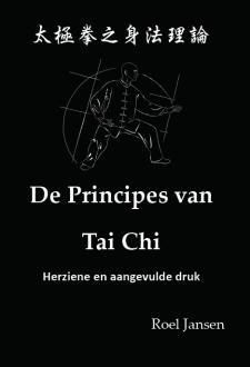 Cover De Principes van Tai Chi
