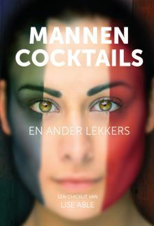 Cover Mannen, cocktails & ander lekkers!