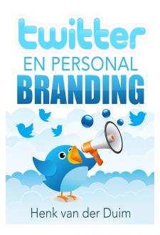 Twitter en Personal Branding