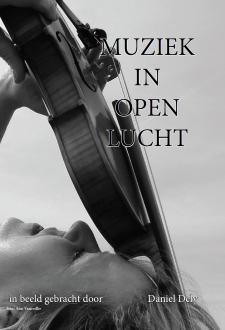 Cover Muziek in open lucht