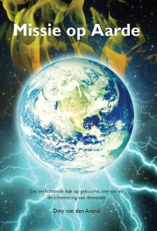 Cover Missie op Aarde