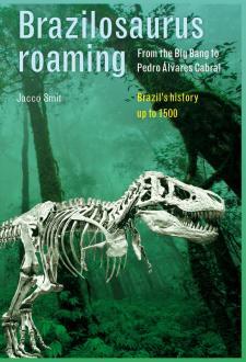Cover Brazilosaurus Roaming
