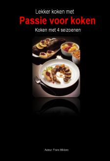 Cover 4 seizoenen kookboek