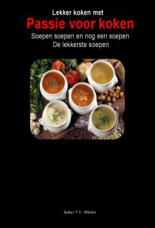Cover 68 Heerlijke soepen