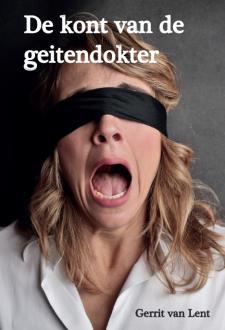 Cover De kont van de geitendokter (eBook)