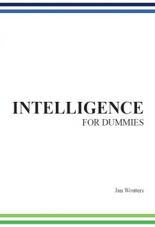 Cover Intelligence For Dummies