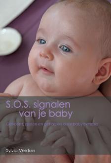 Cover SOS signalen van je baby