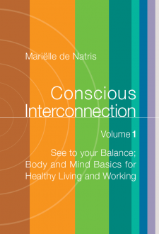 Cover Conscious Interconnection Volume 1