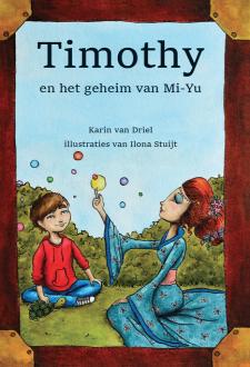 Cover Timothy en het geheim van Mi-Yu