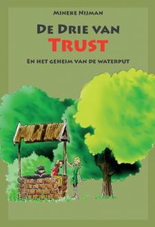 Cover De drie van Trust