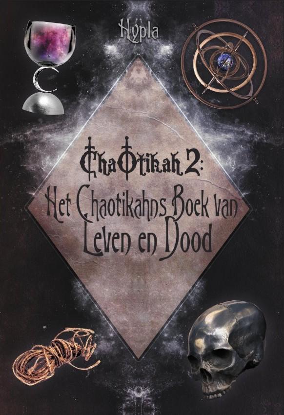 Cover Chaotikah2