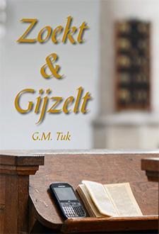 Cover Zoekt & Gijzelt