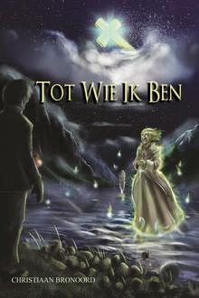 Cover Tot Wie Ik Ben