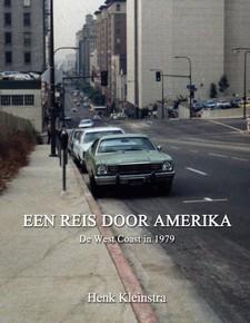 Cover een reis door amerika