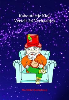 Cover Kaboutertje Klok Vertelt 24 Verhaaltjes