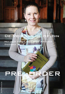 Cover De Reis van de Heldin - December 2016