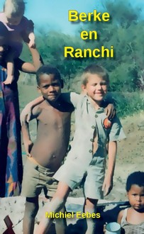 Cover Berke en Ranchi