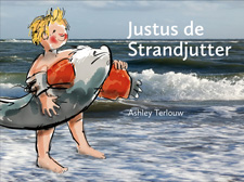 Cover Justus de Strandjutter